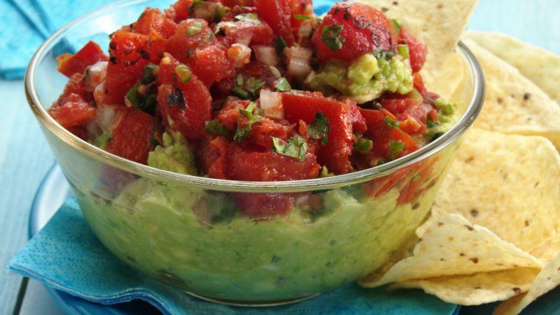 Salsa Guacamole