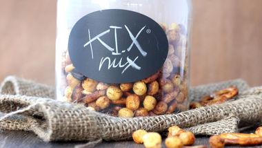 Savory Kix® Mix