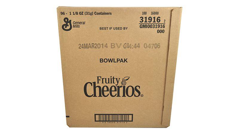 Fruity Cheerios™ Gluten Free Cereal