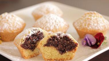 Italian Bocconotti Cookies