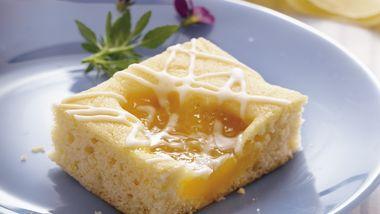 Lemon Lover's Coffee Cake