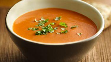 Creamy Fresh Tomato Soup