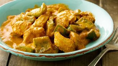 Gluten-Free Indian Chicken Curry