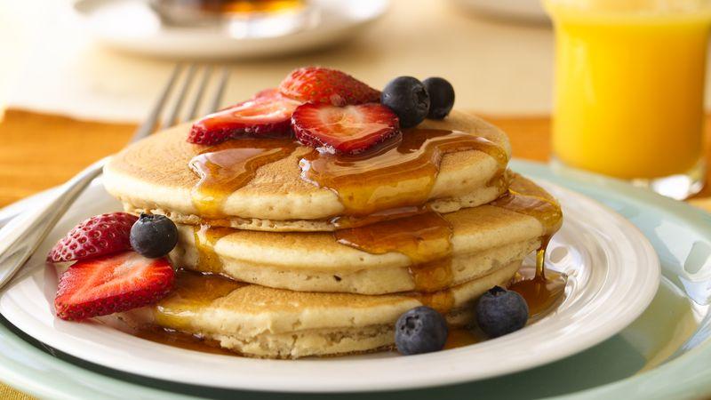Fiber One™ Pancakes