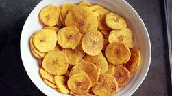 Cuban Mariquitas