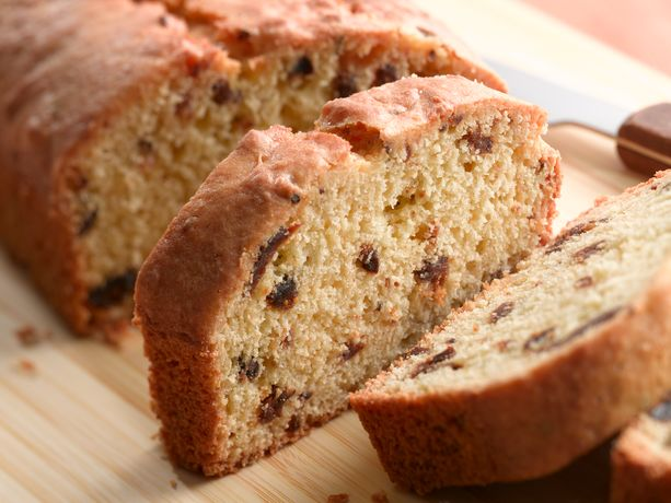 Fig Fennel Quickbread Loaves | General Mills Convenience and ...