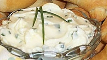 Lemon-Chive Butter
