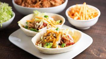 Chicken Taco Boats™