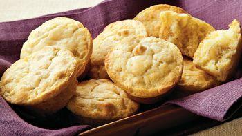 Macadamia Nut Muffins