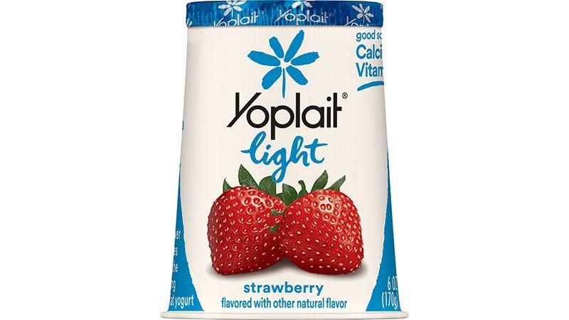 Yoplait® Light Gluten Free Yogurt