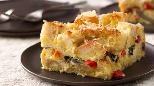 Brunch Egg Bake Recipes - Betty Crocker