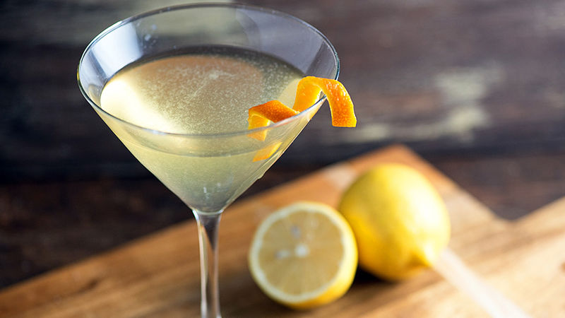 Corpse Reviver #2 recipe - from Tablespoon!