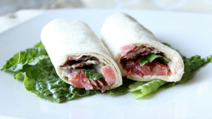 Bacon Wraps