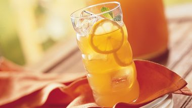 Gluten-Free Lemonade Tea