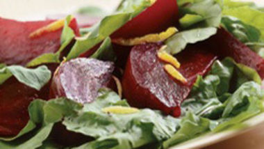 Anise-Scented Balsamic Beets
