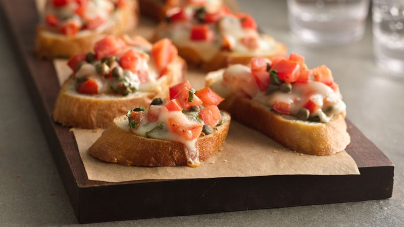Best Finger Food Recipes