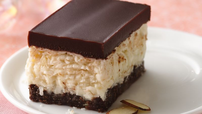 Coconut Bonbon Bars