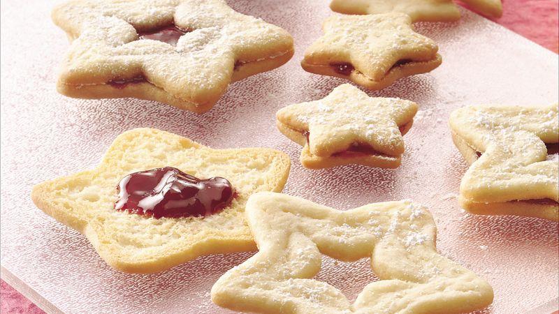 North Star Cookies