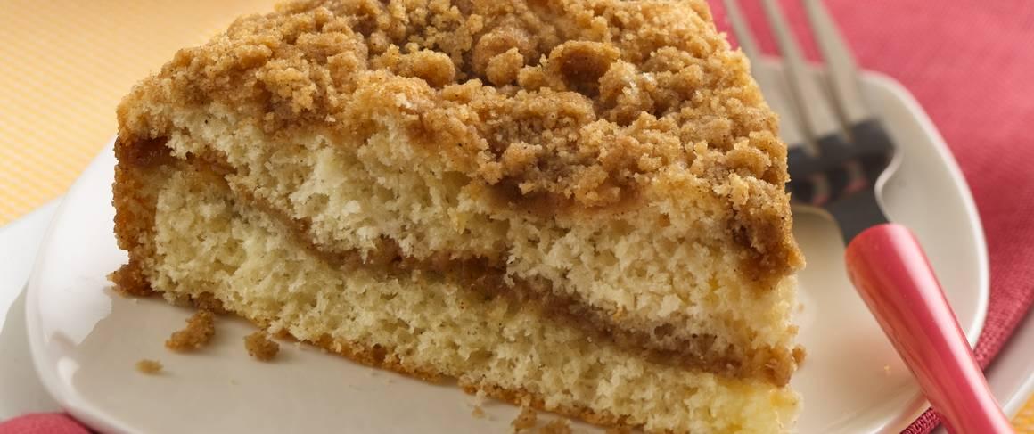 Apple Coffee Cake Betty Crocker