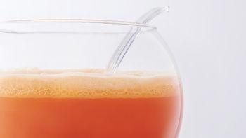 Pineapple-Orange Sherbert Punch