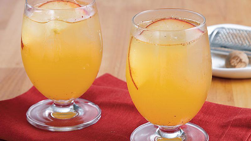 Autumnal Cider