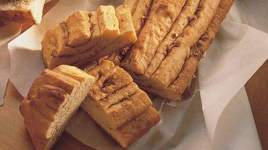 Golden Gate Snack Bread