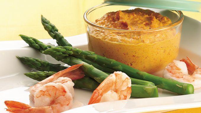 Creamy Spanish Dip