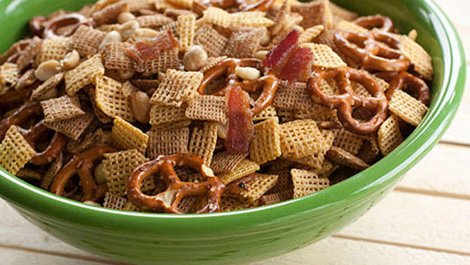 Bacon Chex Mix™