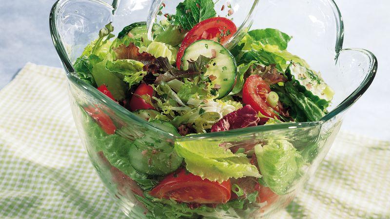 Garden Medley Salad