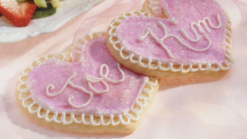 Celebration Cookies