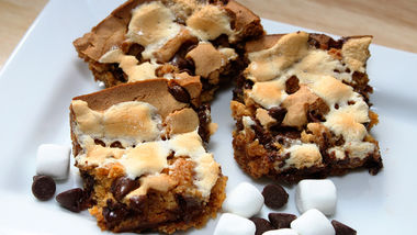 Gooey Bars