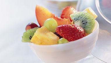 Key West Fruit Salad