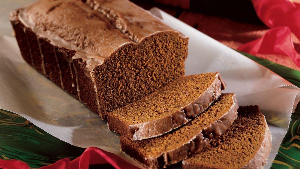 Gingerbread Loaves Recipe From Pillsbury Com