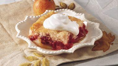 Cranberry-Apple Dessert