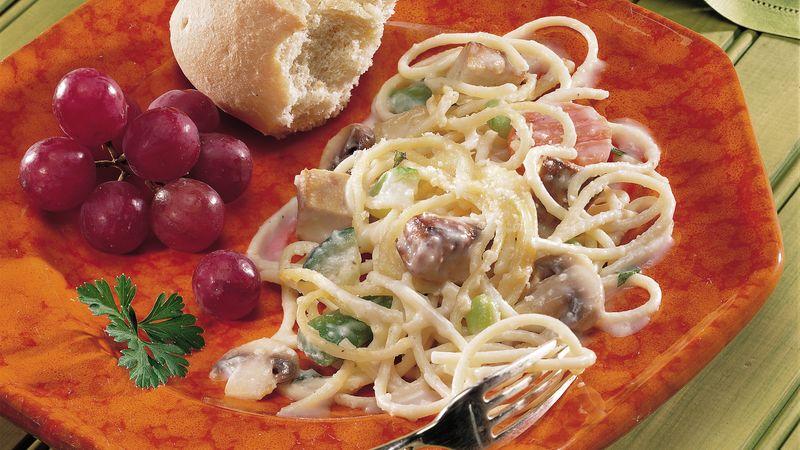Italian Market Tetrazzini