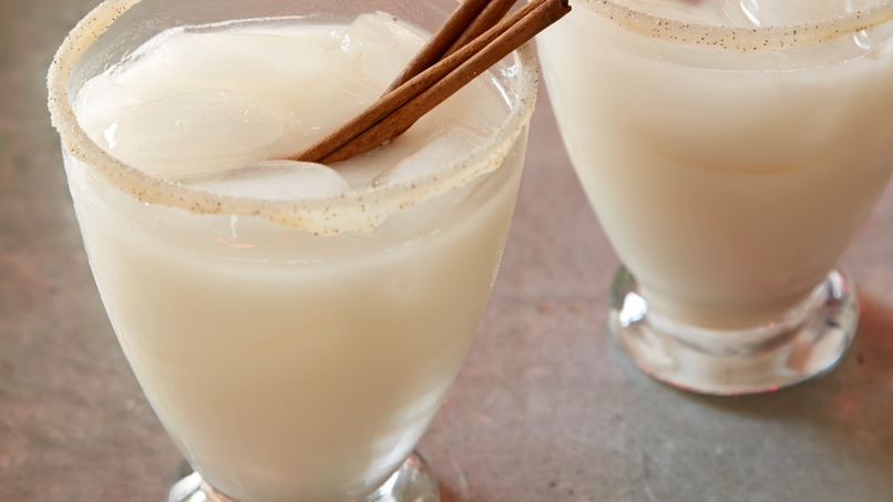 how to make agua de horchata