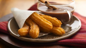 Bisquick® Churros