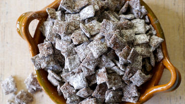 Spicy Chex™ with Chocolate