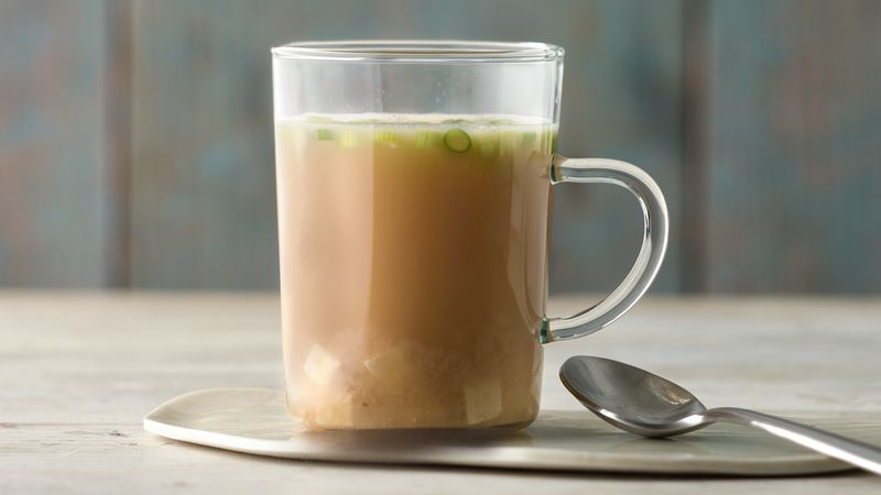 Miso Cup