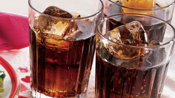 Flavored Cola Fixin´s