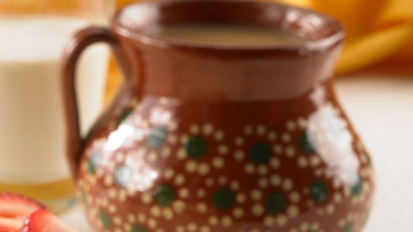 Café al estilo Mexicano