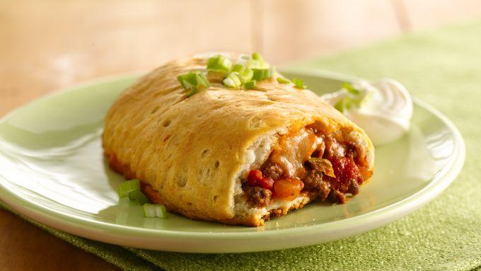 Grands!® Easy Taco Melts