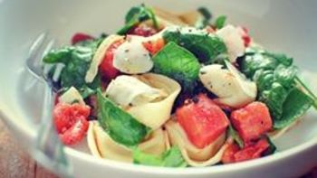 Pasta Salad Awesome Town