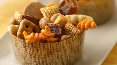 Carolina Barbecue Chex Mix®