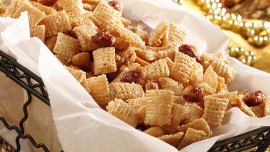 Gluten-Free Chex® Brittle