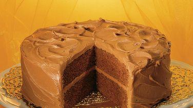 Starlight Double-Delight Cake