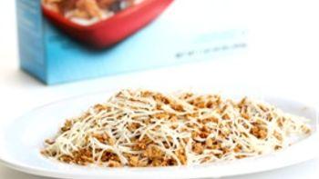 Garlic Swiss Casserole Crunch Topping