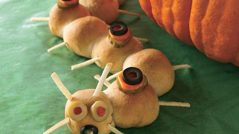 Meatball Creepy Crawlers