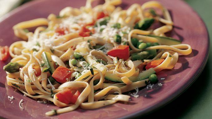 Chicken-Pasta Salad