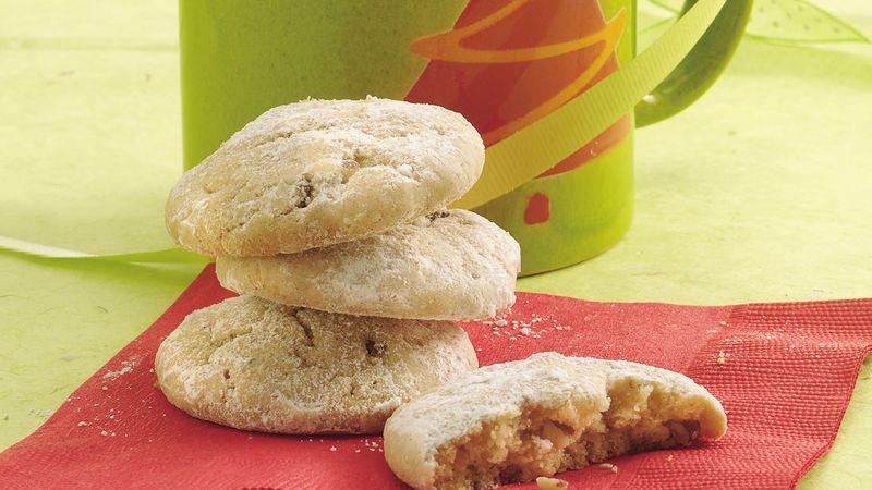 My Chai Cookies